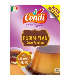 Pudim Flan CONDI 800g cx/13