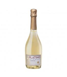 Espumante Moscato PLATINO Classic 0.75