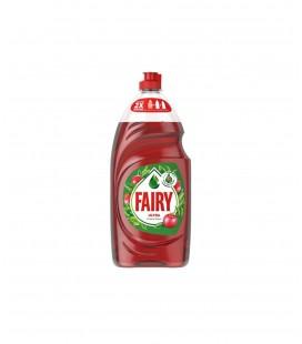 Fairy Ultra Frutos Vermelhos 820ml cx/8