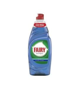 Fairy Extra Higiene (azul) 500ml cx/16
