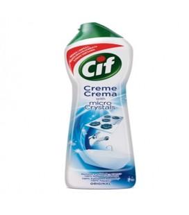 Cif Creme Original (Branco) 750ml cx/14