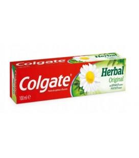 Pasta Dentes Colgate Herbal Menta 100ml cx12