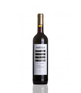 V. T. Douro Marthas Doc Colheita 0.75 cx/6