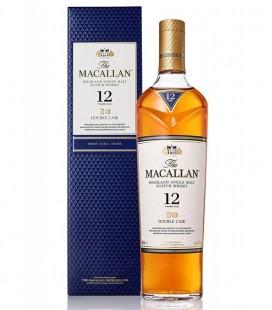 Whisky Macallan 12 Anos