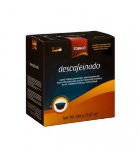 Caps Descafeinado Compativel Nespresso cx/10