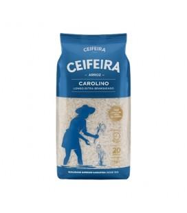 Arroz Ceifeira Carolino Extra Longo 1kg cx/12