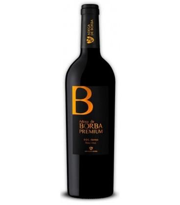 V. T. Borba Premium 0.75 cx/6