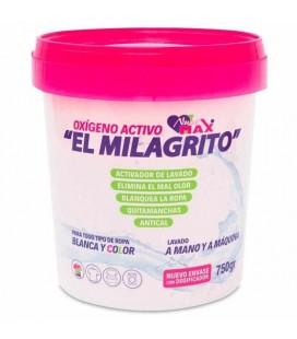 Oxigenio Activo Roupa El Milagrinho 750 gr cx/6