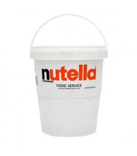Nutella Creme Barrar 3 kg cx/ 2