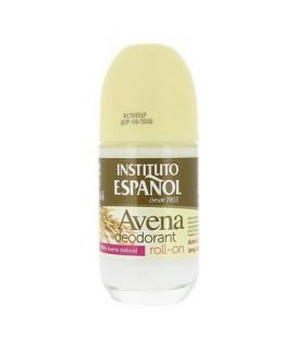 Desodorisante de Aveia Roll-On Inst Esp 75ml cx/6
