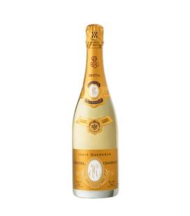 Champagne Luis Roederer Brut Cristal (JMV) 0.75