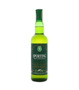 Whisky Clubes Sporting 0.70