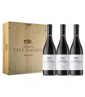 V. T. Quinta Vale D Maria (V. Francisca) 2018 0.75